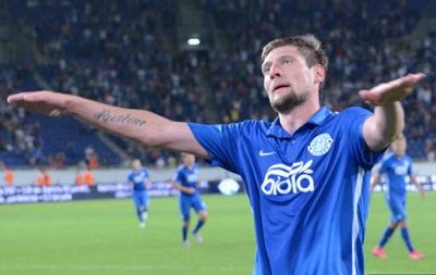Дубль Селезньова допоміг Дніпру обіграти Віборг в товариському матчі