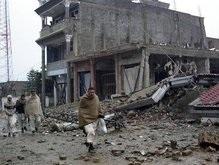 Теракт в Пакистане: погибли 40 человек