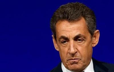 Прокуратура розпочала розслідування проти Саркозі