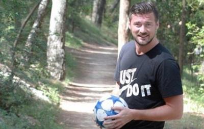 Милевский хочет играть за сборную Украины на Евро-2016
