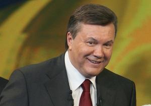 Источник на Банковой: Янукович подпишет закон о языках