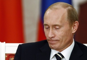 СМИ: Квартиру Путина затопило