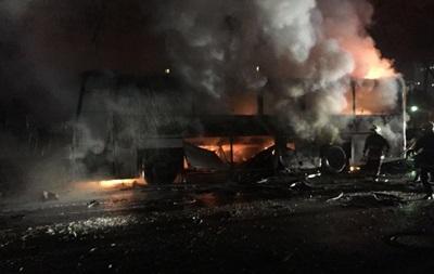Число жертв вибуху в Анкарі зросло до 18