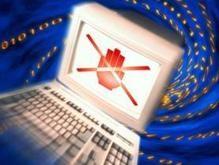 Более 1 млн вирусов обнаружили в интернете