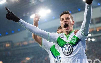 Вольфсбург ледь не поплатився за розслабленість в матчі з Гентом