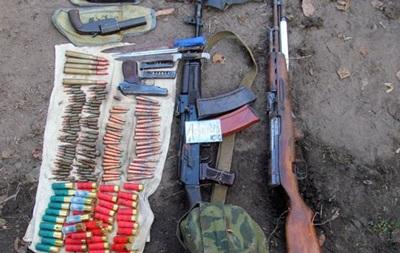 Поліція затримала в Слов янську завгоспа Гіркіна