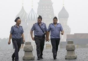 Начальник московской милиции назвал недопустимым мат в разговорах с подчиненными