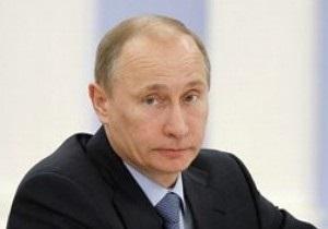 Источник: Путин приедет в Киев вместе с первой женщиной-космонавтом