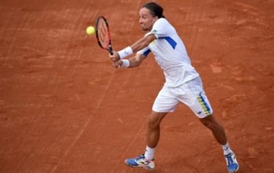 Долгополов вышел в четвертьфинал в Рио, где сыграет с Надалем