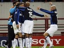 В Европу возвращается Лига Чемпионов