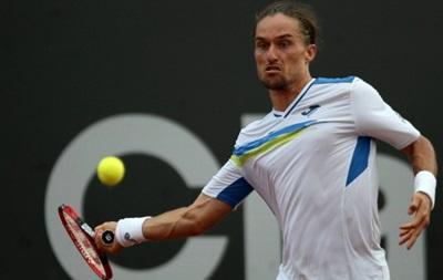 Долгополов отказался от матча с Надалем в Рио
