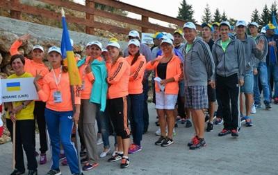 Сборная Украины по биатлону определилась с заявкой на чемпионат мира