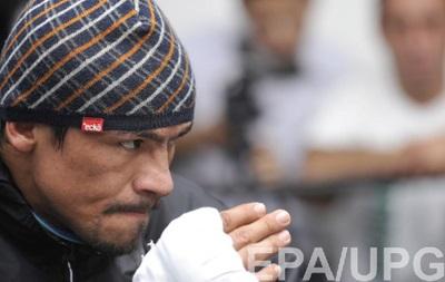 Экс-чемпион мира: Пакьяо должен принять свободу сексуальных предпочтений