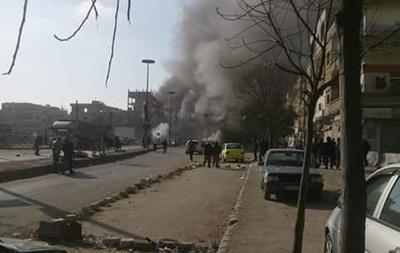 Двойной теракт в Хомсе: уже 46 погибших