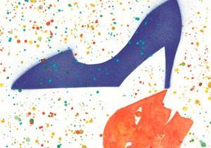 Во Флоренции пройдет выставка сказок и легенд про обувь