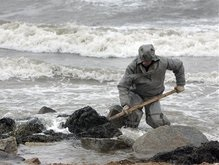 МЧС: Основные работы по очистке Керченского пролива завершены