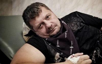 Нардепа Мосийчука снова госпитализировали