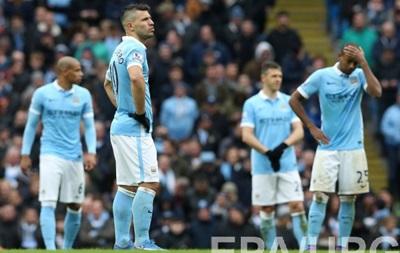 Манчестер Сити отправился в Украину без Де Брейне и Наваса