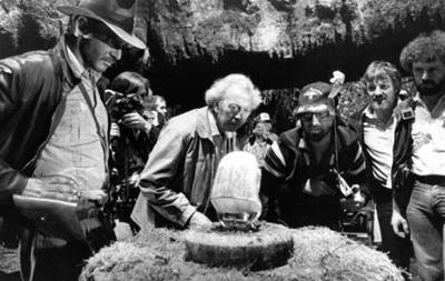 Оператор фильмов об Индиане Джонсе умер в возрасте 103 лет