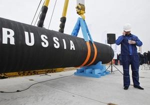 Украина может потерять две трети транзита российского газа - глава фракции ПР
