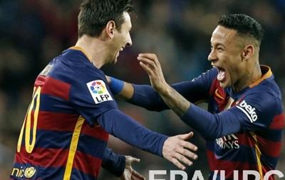 Барселона домовилася з Неймаром про продовження контракту - ЗМІ
