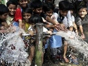 Сегодня Всемирный день мытья рук