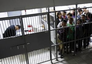 В Украине вступил в силу закон об усилении борьбы с незаконной миграцией