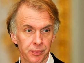 НГ: С Огрызко спросили за Черномырдина