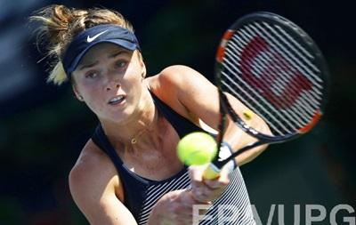 У Бельгії бачать українку в першій десятці тенісисток