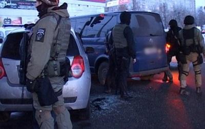 Викрадачів елітних авто курирував екс-співробітник Кобри