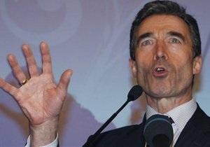 Генсек НАТО призвал Украину отправить в Афганистан дополнительных инструкторов