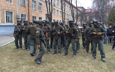 НАБУ здійснює масові обшуки на Тернопільщині