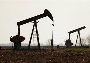 Нефть дорожает в надежде на хорошие новости из США