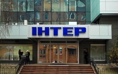 Интер просит защиты у Порошенко