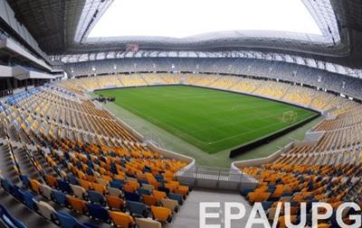 Официально: Карпаты будут играть на Арене Львов