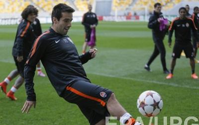 Екс-гравець Шахтаря продовжить кар єру в MLS
