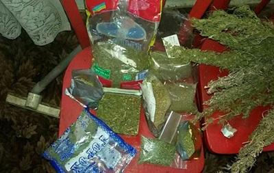 У Москві затримали українців з 10 кілограмами марихуани