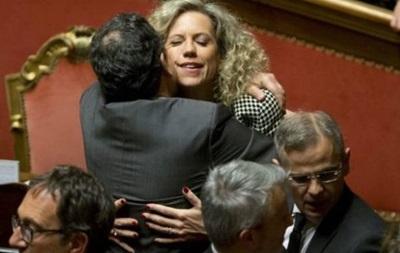 Італія: сенат підтримав легалізацію одностатевих союзів