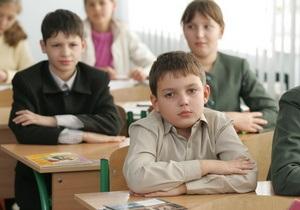 Во Львовской области в школе дети отравились едой