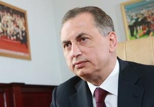 Колесников: Янукович готов к любым жертвам, чтобы в будущем страна развивалась