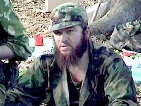 Российские военные убили чеченского боевика, возможно – Доку Умарова