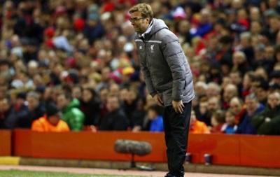 Тренерський штаб Ліверпуля хотів МЮ в суперники в Лізі Європи