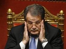 В Италии назначена дата досрочных выборов