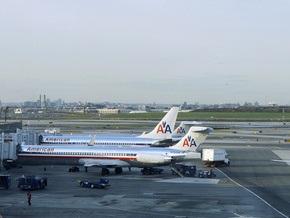 В аэропорту Лондона задержали пьяного пилота