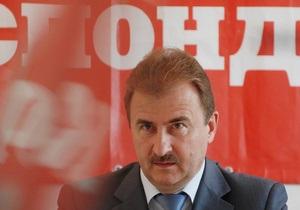 Попов грозит главам районов Киева увольнениями
