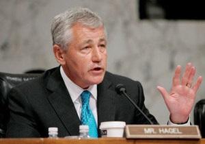 Новости США - Новым министром обороны США может стать республиканец Чак Хейгел