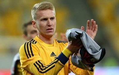 Український футболіст близький до переходу в іспанський гранд