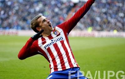 Атлетіко обіграв Реал у мадридському дербі