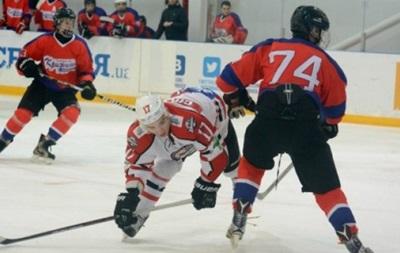 Хокей: Донбас не помітив Компаньон, Дженералз громить Рапід