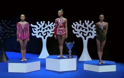 Різатдінова виборола бронзову медаль на Кубку світу